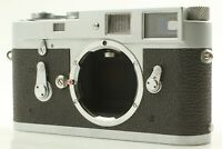 [Mint] Leica M2 35mm Rangefinder Film Camera Silver Body from japan #962