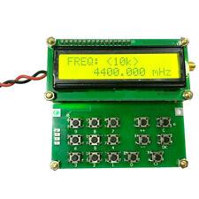 35MHz-4000MHz RF Signal Generator Signal Source ADF4351 VFO HXY D6 V1.02 50 o_jy