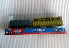 NEW boxed Thomas & friend train trackmaster Battery DIESEL 10 Free Shipping