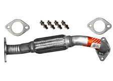 2000 2001 2002 2003 2004 FORD FOCUS 2.0L Front Exhaust Flex Pipe SOHC