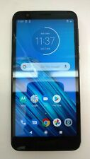 Motorola Moto E6 XT2005 - Octa-Core 16GB - Starry Black (Sprint) Android 9.0 Pie