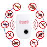 Rodent Control Indoor Cockroach Mosquito Insect Killer Ultrasonic Pest Repeller