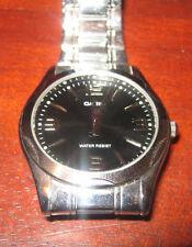 """Orologio """" CASIO MTP-1275 """" Acciaio / Anno 1990 / 35mm./Elettronico"""