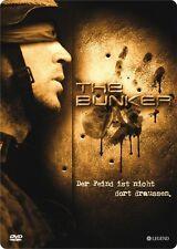 The Bunker ( Horrorfilm ) mit Jason Flemyng, Eddie Marsan John Carlisle NEU