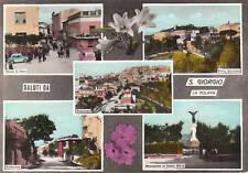 * SAN GIORGIO LA MOLARA - Panorami