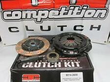 Competition Clutch Stage 3 Strip kit H F series Accord Prelude H22a 8014-2600