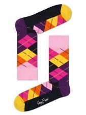 Happy Socks Argyle Damen Größe 36/40 / UVP 13€ / HSF1057