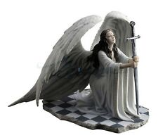 Anne Stokes The Blessing Gothic Woman Figurine Statue
