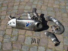 Termignoni Auspuffanlage Racing Ducati 1199 1199 S