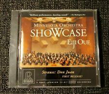 Minnesota Orchestra Showcase - Eiji Oue  ** CD **   NEUF