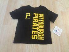 Toddler Pittsburgh Pirates 2T NWT T-Shirt Tee