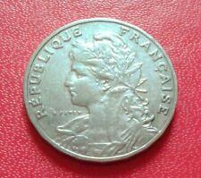 FRANCE - 25 CENTIMES PATEY FAISCEAU 1905 (B11-12)