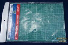 TAMIYA 74118 Cutting Mat A4 Size Green