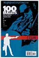 100 BULLETS #51, NM+, Brian Azzarello, Voodoo, Vertigo, Eduardo Risso