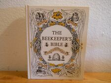 THE BEEKEEPER'S BIBLE GREAT CONDITION FREE SHIPPING
