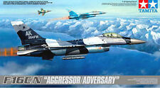 "Tamiya 61106 1/48 F-16C/N ""Aggressor/Adversary""  from Japan2"