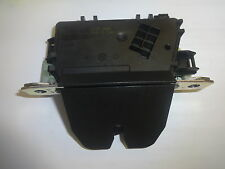 Vauxhall Astra H Zafira B Tailgate Locking Solenoid Door Lock 13188851 New GM