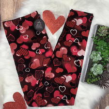 Bubbly Heart Leggings