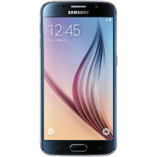 Samsung Galaxy S6 SM-G920F 32GB Negro Desbloqueado 16.0MP GSM 4G LTE Smartphone