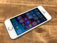 New listing Apple iPhone 5s - 16Gb - Silver (Unlocked) A1533 (Cdma + Gsm) Works - B Grade