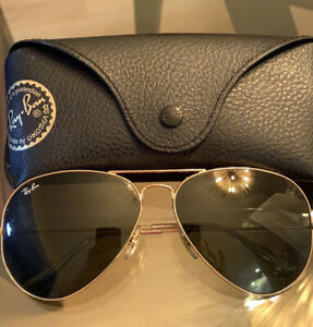 ray ban Aviator sunglasses women
