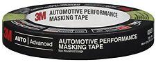 3M 03431 18 mm x 32 m Automotive Performance Masking Tape