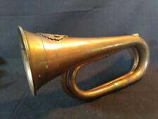 Brass Western Regiment Australia University Military Bugle Musical Instrument
