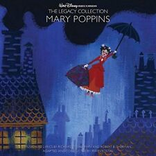 MARY POPPINS - THE LEGACY COLLECTION [3 CD] NEW & SEALED (11)