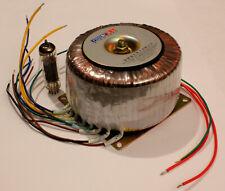 Transformateur toroïdal mains double primaire 115 230V 30VA 0-18v 0-18v twin secondaire
