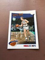 2019-20 Panini NBA Hoops Basketball Tribute 289 Larry Bird