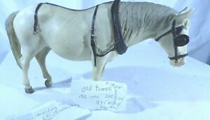 "Breyer""Old Timer"", Mold 200, 1996 introduction,935 McDuff,Starman   # 7179"