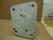 REAL MR GASKET HURST 4SP V GATE MOUNT BRACKET V-GATE 2 BUICK CHEVY OLDS PONTIAC
