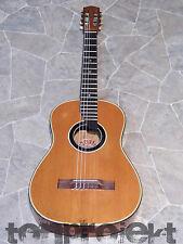 vintage original HOPF 3/4 Klassikgitarre Klassik Gitarre massiv Germany ~1950