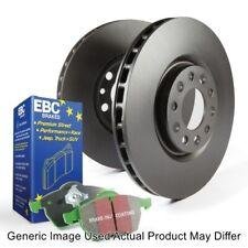 EBC S11KF1274 Front S11 Kits Greenstuff 2000 & RK Rotors For Toyota Camry NEW