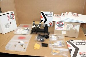 Foley Belsaw Locksmith Training Course in original box