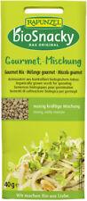 Bio Gourmet Mischung bioSnacky (1 x 40 gr)