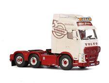 "Wsi Models 1/50 01-1652 Volvo Fh3 GL XL ""mike Förster"" - Usine vendu"