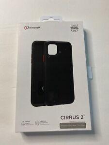 Nimbus9 Case Cirrus 2 for iPhone 11 Pro Max / Xs Max - Black