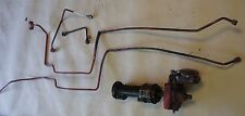IH International Harvester Farmall 460 Power Steering Assembly