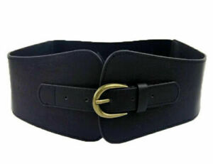Women's Waistband Belt Wide Genuine Leather Fashion Corset belt
