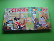 Cluedo Junior (lange Version)