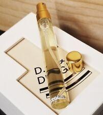 D.S. & Durga Italian Citrus 10ml / Profumum Italia Cologne Herbal Black Oudh Dry