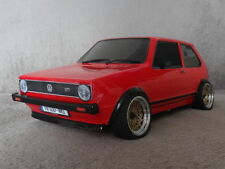 RC Body VW Golf MK 1 GTI 1/10 scale body to fit Tamiya LRP HPI Yokomo, MST Drift