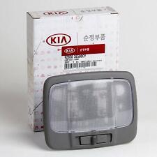 Light Lighting Ceiling Kia Sorento 2007-2008 Original Product 928503e500cy