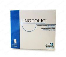 INOFOLIC Ideal for PCOS patients Increases Egg Quality * 30 sachets - POWDER