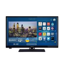 "Digihome 24273SFVPT2HD 24"" HD Smart LED Television"