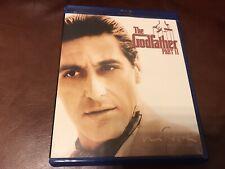 The Godfather Part Ii (Blu-ray Disc, 2010, Coppola Restoration)