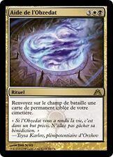 x1FOIL Aide de l'Obzedat DRAGON'S MAZE Français VF MAGIC MTG ~