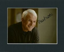 STEVE MARTIN PARENTHOOD FATHER BRIDE HAND SIGNED MOUNTED AUTOGRAPH PHOTO INC COA