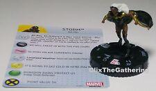 STORM 003 Uncanny X-Men Marvel HeroClix
